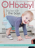Subscribe to OHbaby! Magazine