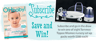 subscribe - save and win